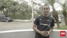 Atep Bantah Jalin Kesepakatan dengan Sriwijaya FC