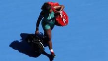 Serena Williams Tersingkir dari Australia Terbuka 2019