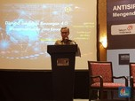 Fintech Terus Menjamur, Bos OJK: Teknologi Tak Bisa Dibendung
