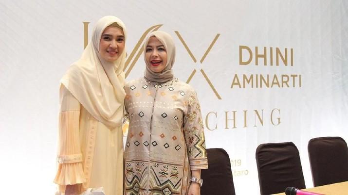 Istri Sandiaga Uno: RI Berpotensi Jadi Kiblat Fashion Syariah