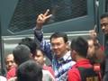 VIDEO: Kamis, Ahok Bebas dari Penjara Mako Brimob