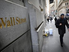 Wall Street Overvalued, Earning Season Ibarat 'Hidup & Mati'