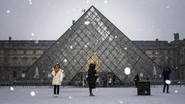Museum Paling 'Laris' Tahun 2018