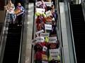 Sebulan Pemerintahan Tutup, Penerbangan AS Terancam Hancur