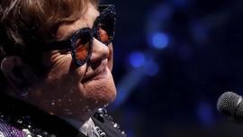 Elton John Ungkap Kisah Panjang Berbelit di Balik 'Rocketman'