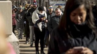 AS Permudah Visa Bekerja, Cari 85.000 Tenaga Ahli Teknologi