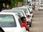 Harga BBM Sangat Mahal, Ekonomi Zimbabwe Alami Nestapa