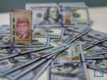 Penutupan Pasar: Rupiah Menguat ke Rp 14.385/US$