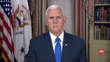 VIDEO: Mike Pence Dukung Venezuela Lawan Maduro