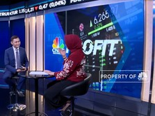 BNI Syariah Ungkap Rencana IPO