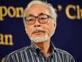 Hayao Miyazaki Duet Bareng Anak di Proyek Baru Studio Ghibli