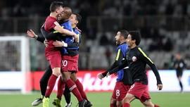 Daftar Delapan Tim di Perempat Final Piala Asia 2019