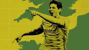 INFOGRAFIS: Detik-detik Hilangnya Pesawat Emiliano Sala
