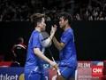Jadwal Perempat Final Indonesia Masters 2019