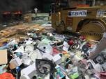 Tidak Layak SNI, Jutaan Produk Rp 99 M Dimusnahkan