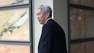 Adik PM Singapura Dukung Rival Bentuk Partai Oposisi