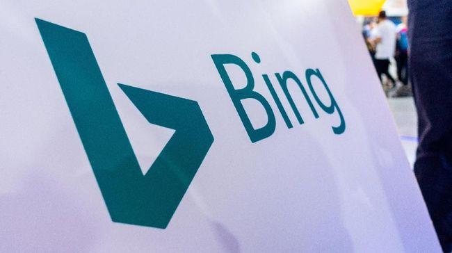 Mengenal Mesin Pencari Microsoft Bing yang Diblokir China