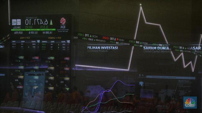 MSKY LINK IPTV Domino Effect Akuisisi LINK, Saham Media Grup MNC Melesat