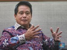 Sah! Hery Gunardi Resmi Jadi Dirut Bank Syariah Indonesia