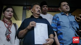 Dipolisikan, Oknum Kreditor Catut Nama Jokowi dan Yenny Wahid