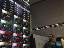 Gara-Gara Ekonomi AS & Jepang Lesu, IHSG Tinggalkan 6.500