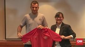 Kumpulkan Pelatih Timnas Indonesia, PSSI Tak Bahas Uji Coba