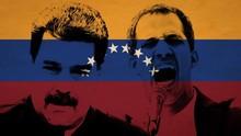 INFOGRAFIS: Para Perebut Takhta Venezuela