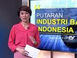 Putaran Industri Ban di Indonesia