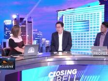 Batal Obligasi Global, Intiland Jaring Pembiayaan Lokal