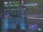 Bank Dunia Pangkas Pertumbuhan Ekonomi RI, IHSG ke Zona Merah
