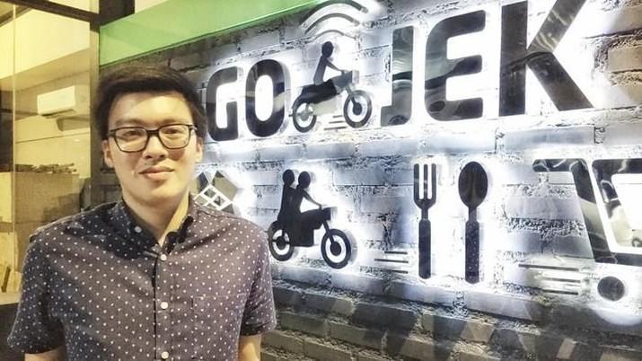 Gojek Dapat Kucuran Rp 13 T dari Google, Tencent dan JD.Com