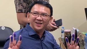 Ahok: Saya Sudah Cacat, Tak Mungkin Jadi Menteri