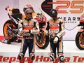 Momen Repsol Honda Butuh Duet Maut Marquez-Lorenzo