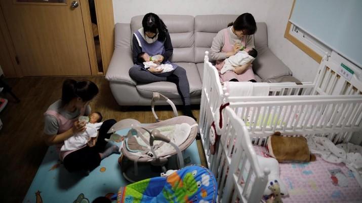 Biaya hamil dan melahirkan bisa telan ratusan juta, begini curhat para ibu.