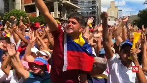 VIDEO: Kisruh Kudeta, Maduro Putus Hubungan dengan AS
