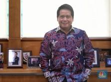 Kawal Merger 3 Bank Syariah BUMN, Hery Gunardi jadi Dirut BSM