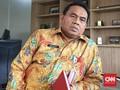 Anies ke Surabaya, Sekda Jelaskan Polemik Revitalisasi Monas