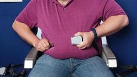 Badan Besar Tak Selamanya Obesitas