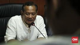 Vigit Waluyo Akui Bayar Upeti ke Oknum Komisi Wasit