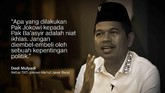 Dedi Mulyadi, Ketua TKD Jokowi-Ma'ruf Jawa Barat.
