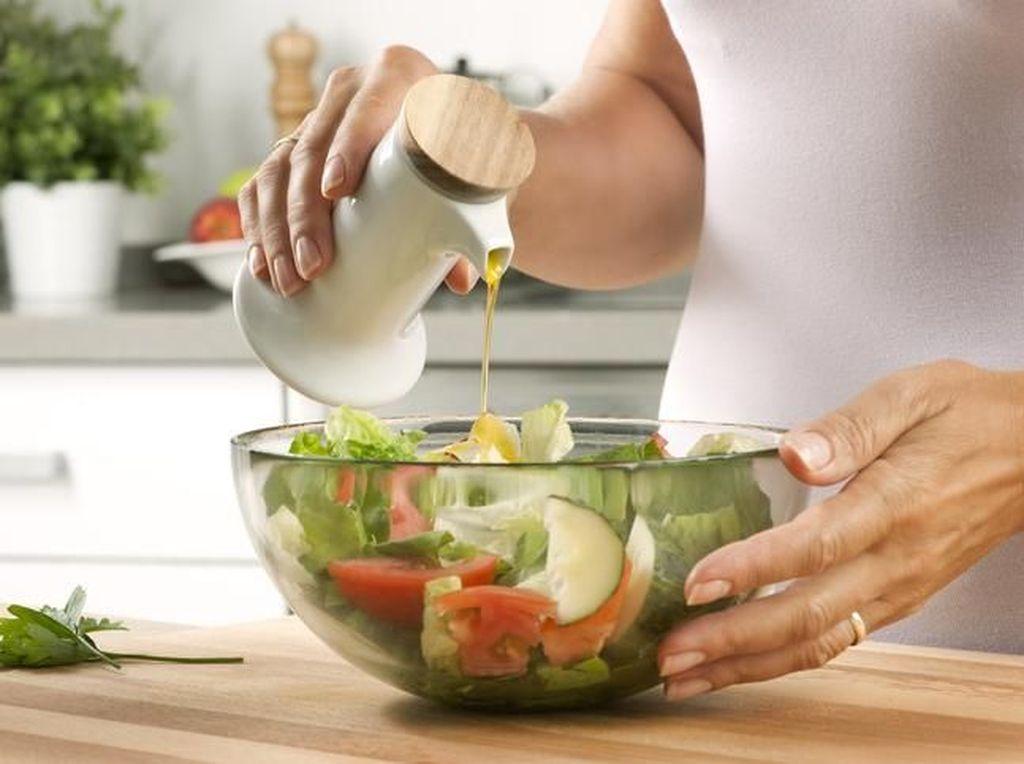 6 Makanan Sehat Bantu Sukseskan Diet Bunda