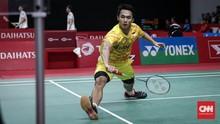 Indonesia Tak Ragu Pasang Target Juara Grup di Piala Sudirman