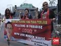 Media Internasional Soroti Pembebasan Ahok
