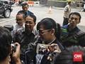 Polisi Tak Sita Dokumen dari Ruangan Ketua PSSI Joko Driyono