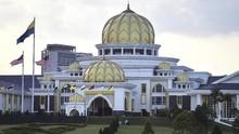 Sultan Pahang Dipilih Jadi Raja Baru Malaysia