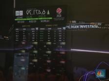 Bingung Credit Suisse vs JP Morgan, Simak 4 Saham Ini