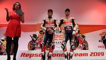 Satu Tim dengan Marquez, Lorenzo Teringat Rossi