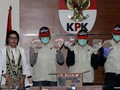 KPK Fokus Cegah Korupsi di Perizinan Hingga Tata Negara