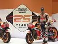 FOTO: Marquez-Lorenzo Resmi Diperkenalkan untuk MotoGP 2019