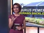 Kunci Sejuta Rumah Ala Jokowi